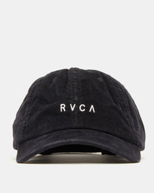 RVCA Raddads Cap Garnate