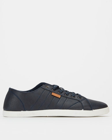 PIERRE CARDIN 00196 Navy Sneakers
