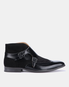 Mazerata Grazie 4 LEA Sue Shoe Black