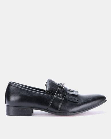 Mazerata  Nanni 10 LEA  Black