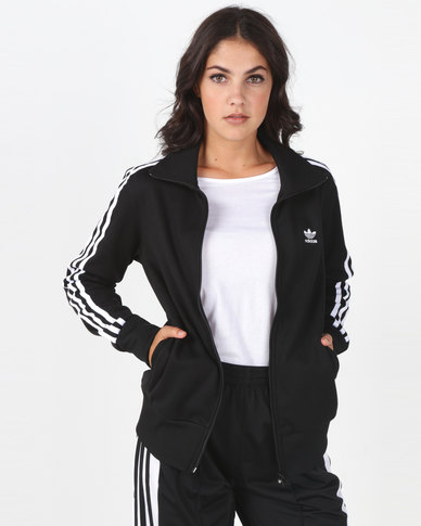 Shelta Adidas Originals Firebird Trackpant Blue (ED6896)