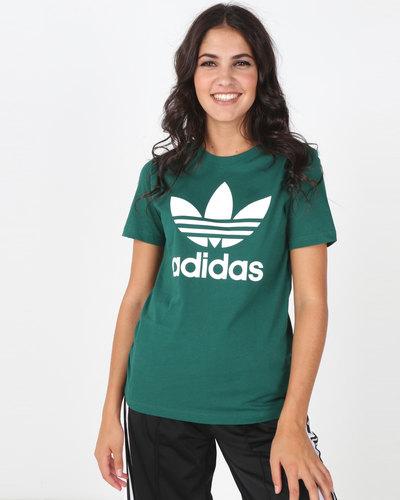 41c7145eb adidas Originals OG Long Sleeve Tee Olive. You may also like. adidas  Originals