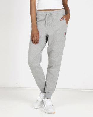 701767a561c94 Reebok Classics French Terry Pants Grey