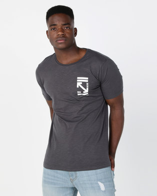 bbe2cfbe Men's Plain T-Shirts Online in South Africa | Zando