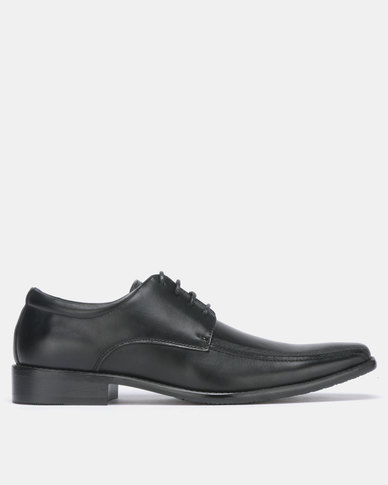 Bata Formal Lace Up Black
