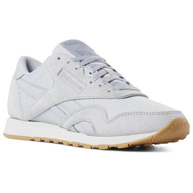adc709cd2bdb8 Classic Nylon Shoes | Reebok