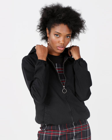 Silent Theory Rated Jacket Black