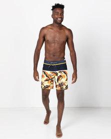 Quiksilver Everyday Noosa 17 Boardshorts Navy Blazer