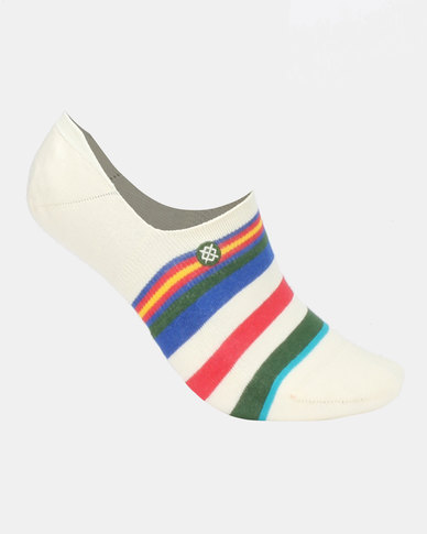 Stance Munga Low socks Neutral