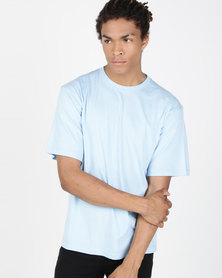 Ultimate T Relaxed Fit Limited T-Shirt Sky