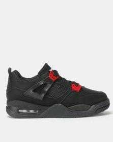 Slash 3 Black Red Sneaker