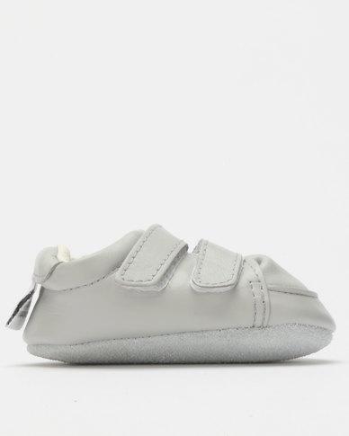 Shooshoos Fenter Sneakers Grey