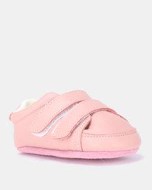 Shooshoos Montana Sneakers Pink