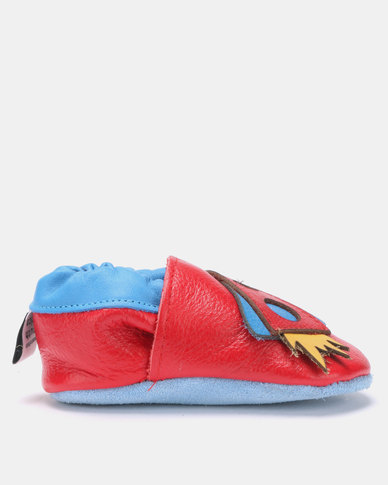 SHOOSHOOS Cape Canaveral Bootie