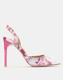 Madison Parker Slingback Court Multi