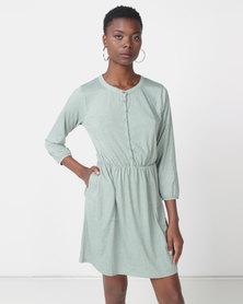 Lizzy Amaris Dress Green Bay