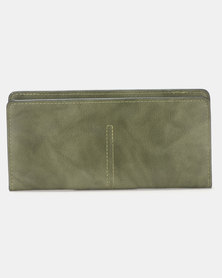 Joy Collectables Classic Wallet Green