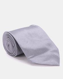 Joy Collectables Classic Tie Grey
