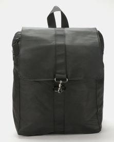 Joy Collectables Mens Backpack Black