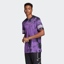 SPACE-DYED JERSEY