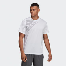 FREELIFT BADGE OF SPORT GRAPHIC TEE