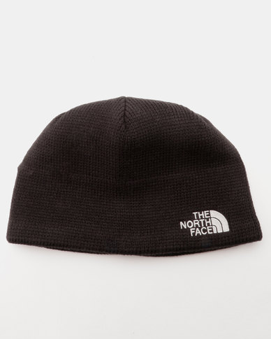 The North Face Bones Beanie Black  3469572913b