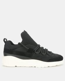 Steve Madden Baltic Sneakers Black