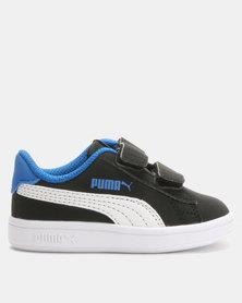 Puma Sportstyle Core Smash v2 Buck Black