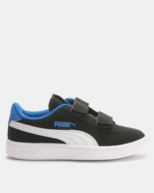 Puma Sportstyle Core Smash v2 Buck Black
