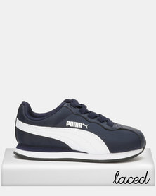 Puma Sportstyle Core Turin II NL PS Navy