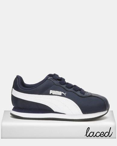 Puma Sportstyle Core Turin II NL PS Navy