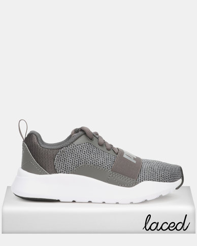 Puma Sportstyle Core Wired Knit PS Charcoal
