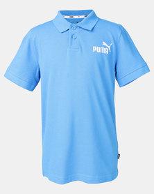 Puma Sportstyle Core Bunting ESS Pique Polo Indigo