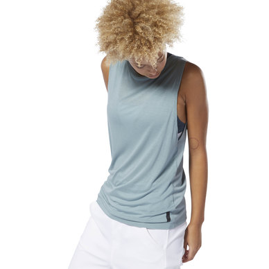 Supply Solid Muscle Tank Top