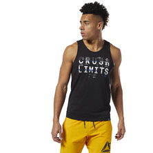 Crush Limits Tank Top