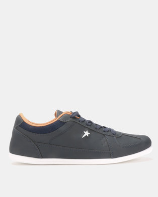 c23ab82afb Soviet Cecil Sneakers Navy