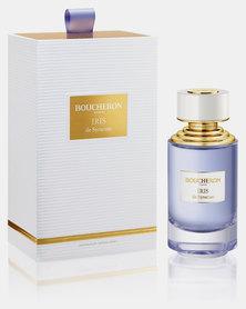 Boucheron Collection Iris De Syracuse 100ml