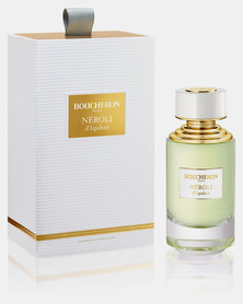 Boucheron Collection Neroli D'ispahan  125ml Green