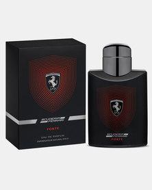 Ferrari Scuderia Forte Eau De Parfum 125ml