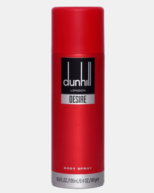 Dunhill Desire Body Spray 195ml