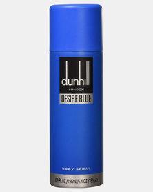 Dunhill Desire Blue Body Spray 195ml