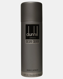 Dunhill Desire Silver Body Spray 195ml