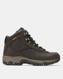 Hi-Tec Altitude V Ultra I WP Shoe Brown
