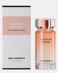 KARL LAGERFELD Collection Fleur De Pecher Eau De Parfum 50ml