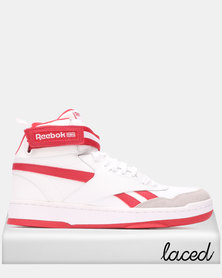 Reebok Classics BB 5400 MU Sneakers White/Red