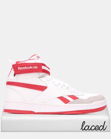 Reebok Classics BB 5400 MU Sneakers White/Red