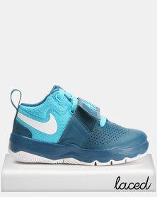 Nike Team Hustle D 8 BP Sneakers Multi