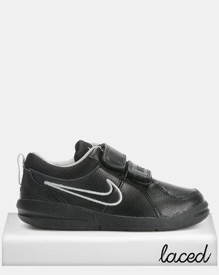 official photos b8a38 d53f4 Nike Pico 4 BPV Sneakers Black
