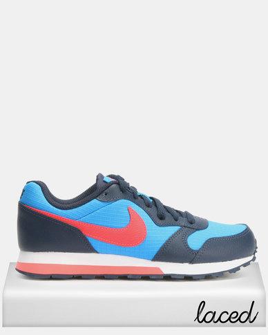 info pour 58370 26fba Nike MD Runner 2 BG Sneakers Multi