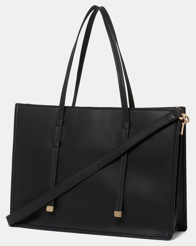 e1a3b28385c5 Complete the look. Forever New Jules 15 Laptop Bag ...
